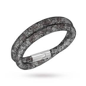SWAROVSKI Stardust Light Multi Double Bracelet