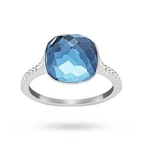 SWAROVSKI Dot Ring