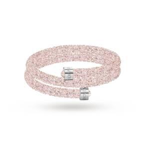 SWAROVSKI Crystaldust Double 5.4 Bracelet 5273640