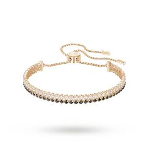 SWAROVSKI Subtle Rose Gold Plated Bracelet