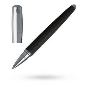 Hugo Boss Pens Pure Black Rollerball Pen