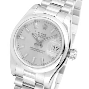 Pre-Owned Rolex 26mm Datejust
