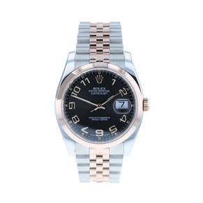 Pre-Owned Rolex Datejust Watch
