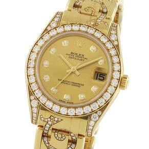 Pre-Owned Rolex Ladies Watch