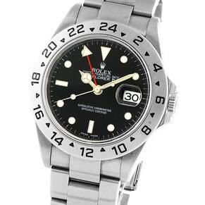 Pre-Owned Rolex Mens Watch