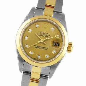 Pre-Owned Rolex Ladies Watch
