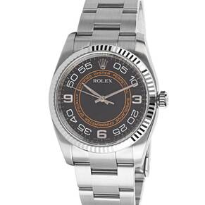 Pre-Owned Rolex Oyster Mens Watch