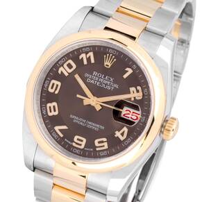 Pre-Owned Rolex Datejust 36
