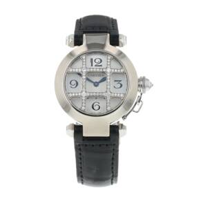 Pre-Owned Cartier Pasha de Cartier Ladies Watch