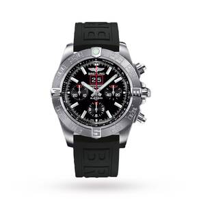 Pre-Owned Breitling Chronomat Blackbird