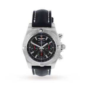 Pre-Owned Breitling Chronomat 44 Limited Edition