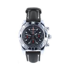 Pre-Owned Breitling Chronomat 41