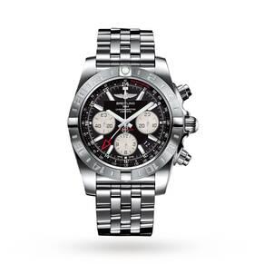 Pre-Owned Breitling Chronomat 44 GMT
