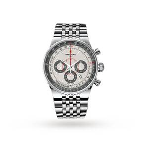 Pre-Owned Breitling Montbrillant 47 Limited Edition