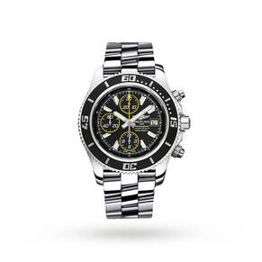 Pre-Owned Breitling Superocean Chronograph II