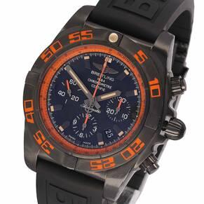 Pre-Owned Breitling Chronomat 44 Raven