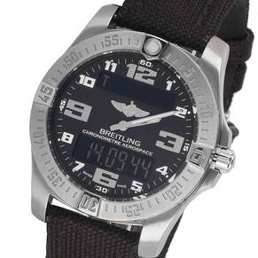 Pre-Owned Breitling Aerospace