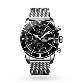 Pre-Owned Breitling Superocean Heritage Chronograph