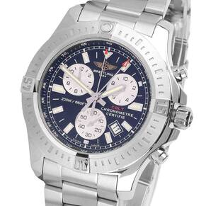 Pre-Owned Breitling Colt Mens Watch
