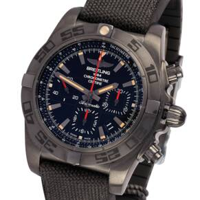 Pre-Owned Breitling Chronomat 44 Mens Watch
