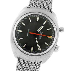 Pre-Owned Omega Mens Watch