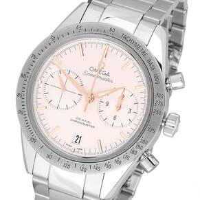 Pre-Owned Omega Speedmaster Co-Axial