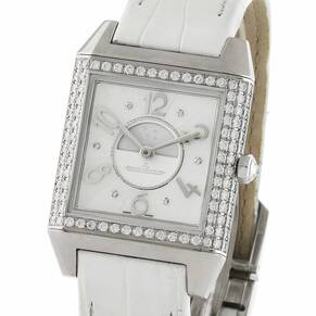 Pre-Owned Jaeger-LeCoultre Reverso Ladies Watch