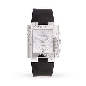 Pre-Owned Dior Ladies Watch 42x32mm