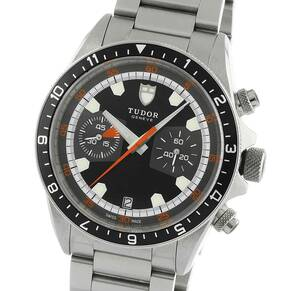 Pre-Owned Tudor Heritage