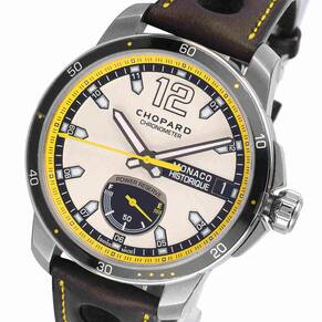 Pre-Owned Chopard Classic Racing
