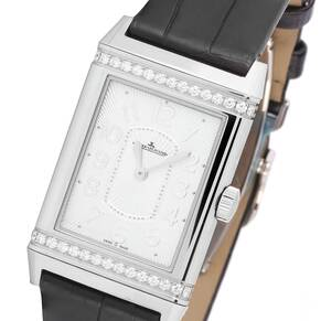 Pre-Owned Jeager-LeCoultre Reverso