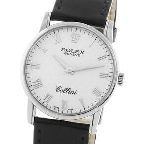Pre-Owned Rolex Cellini