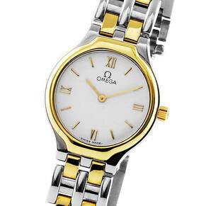 Pre-Owned Omega Deville Ladies Watch