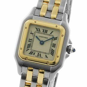 Pre-Owned Cartier Panthere 1120