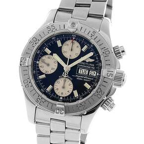 Pre-Owned Breitling Superocean Chrono, Circa 2005