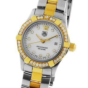 Pre-Owned TAG Heuer Aquaracer Ladies Watch