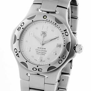 Pre-Owned TAG Heuer Kirium Mens Watch, Circa 2004