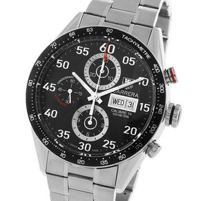 Pre-Owned TAG Heuer Carrera, Circa 2009