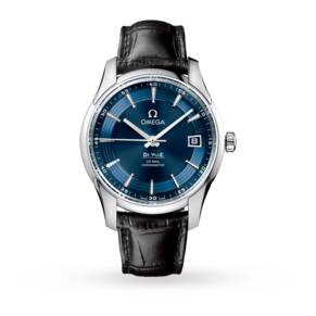 Omega De Ville Hour Vision Gents Watch