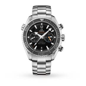 Omega Seamaster Planet Ocean Chrono Gents Watch