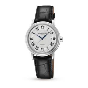Raymond Weil Tradition Gents Automatic Watch