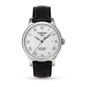 Tissot PR50 Le Locle Gents Watch