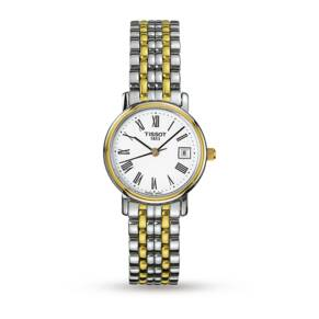 Tissot Desire Ladies Watch