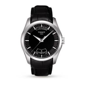 Tissot Couturier Gents Automatic Watch