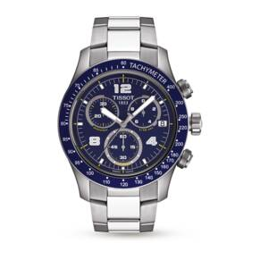 Tissot V8 Stainless Steel Gents Watch