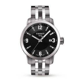 Tissot PRC200 Stainless Steel Gents Watch