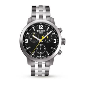 Tissot PRC200 Chronograph Gents Watch