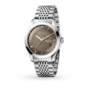 Gucci YA126406 G Timeless Gents Watch