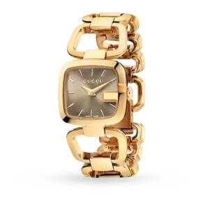 Gucci YA125511 G-Gucci Small Ladies Watch