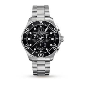 TAG Heuer Aquaracer Grande Date Gents Watch